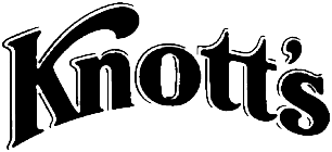 Cobra Country's Knott's Berry Farm logo for feature-coverage articles