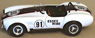 Essex Wire Cobra