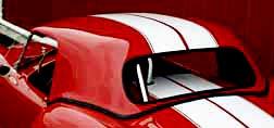 Midstates Classics Cobra hardtop