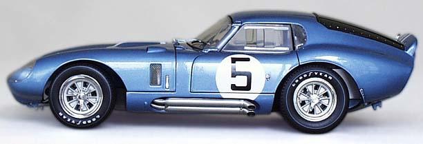 Exoto Daytona #5 broadside