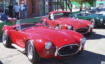 Lynn Parks Red Cobras