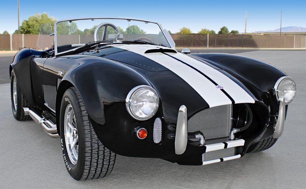 Shelby Cobra by MidStates