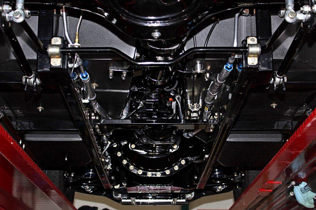 MidStates Cobra engine