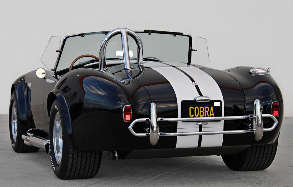 MidStates Cobra rear
