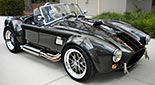 33/4-frontal thumbnail image of Royal Grey Backdraft Racing 427SC Shelby classic Cobra for sale, BDR1357/4-frontal thumbnail image of Royal Grey Backdraft Racing 427SC Shelby classic Cobra for sale, BDR1357