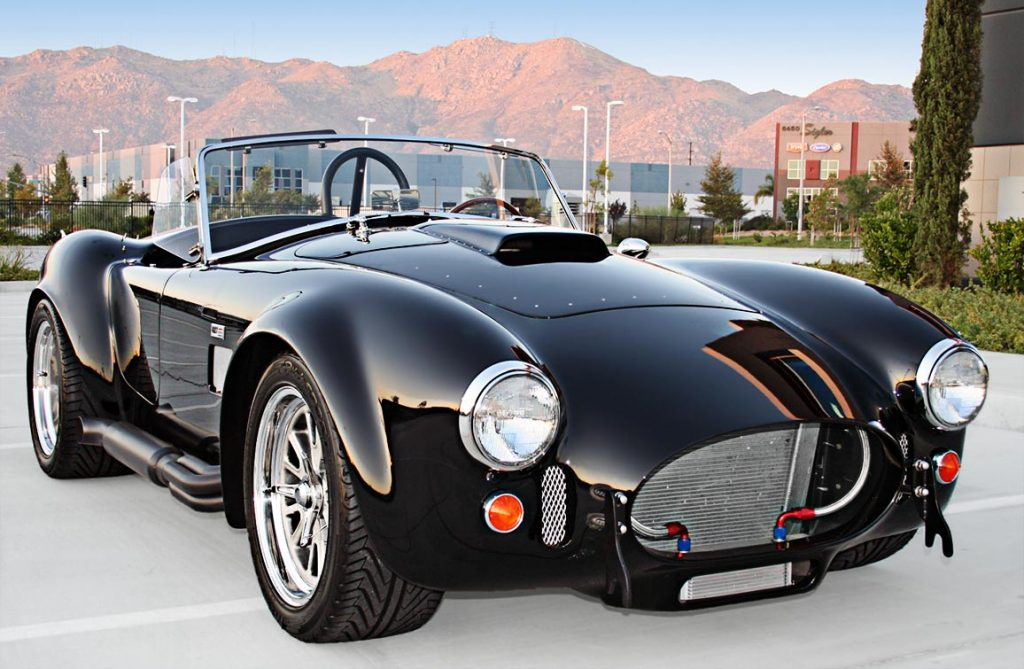 427SC Cobra for sale