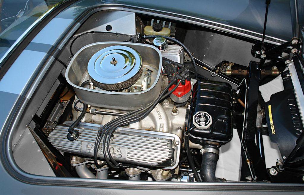 FFR MkII engine