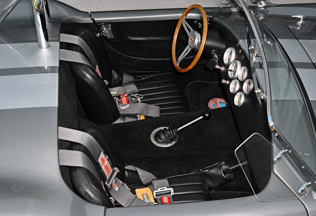 FFR MkII cockpit