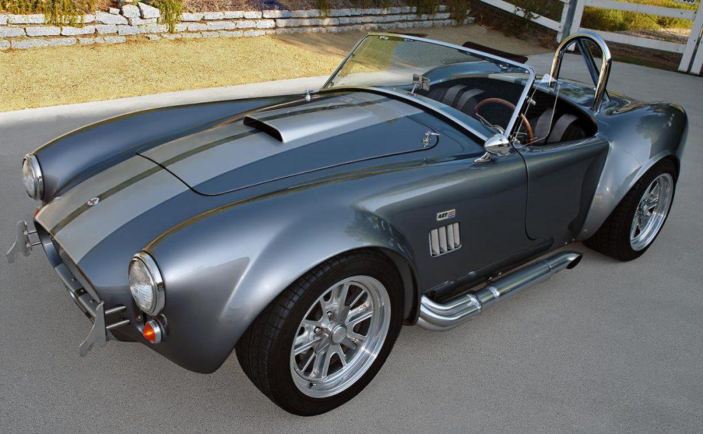 FFR MkII Cobra