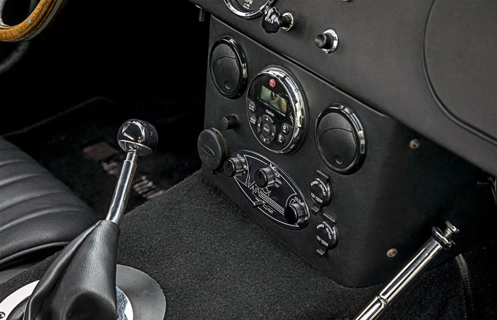 SPO1390 console 1