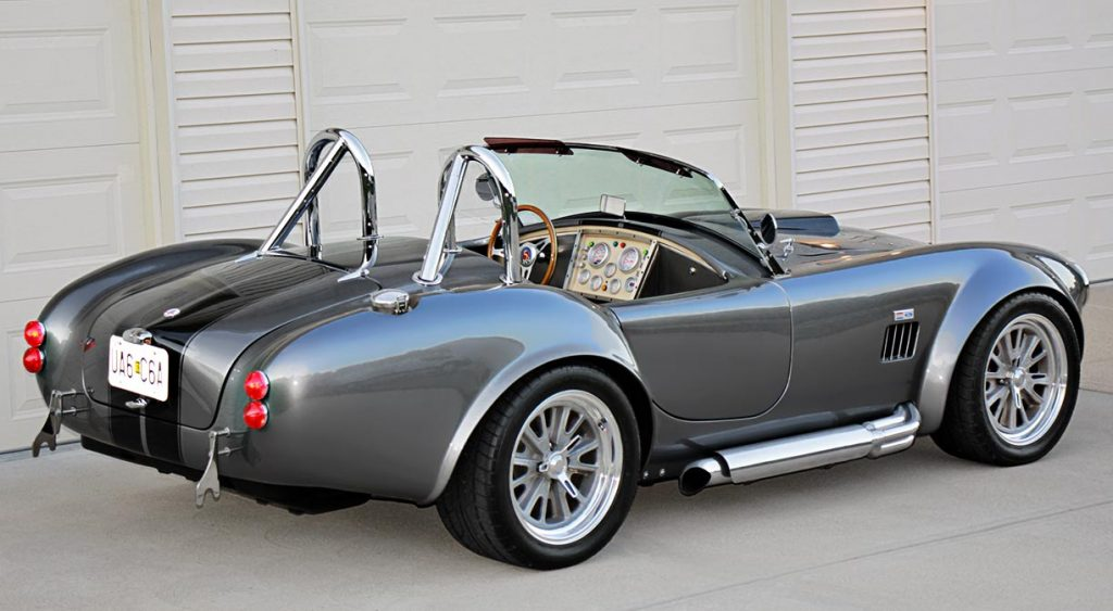 Factory Five Racing Cobra