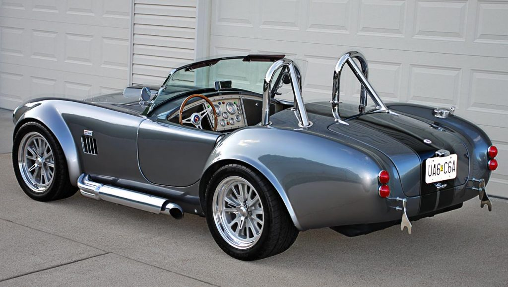 Factory Five MkII Cobra