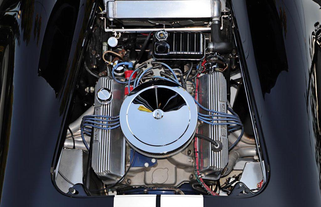 427 Cobra engine