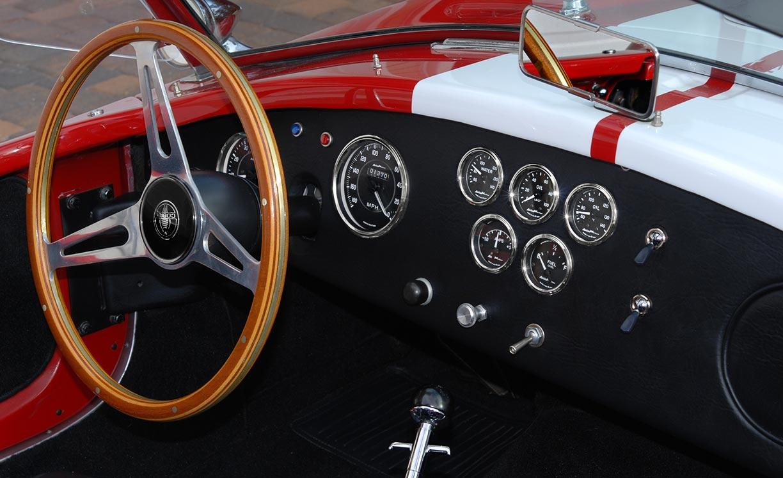 E R A  427 Shelby Cobra - Walsh - Cobra Country