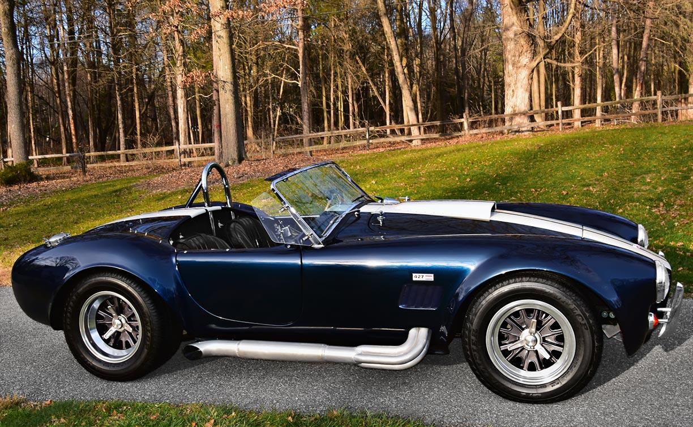 Era Replica Automobiles - Cobra Country